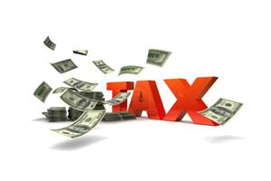 Thuế Giá Trị Gia Tăng (thuế gtgt)