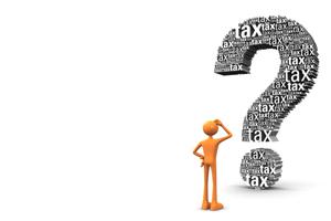 Những sai sót thường gặp khi nộp thuế