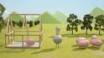 Chipotle và lợn Chunky và trách nhiệm môi trường